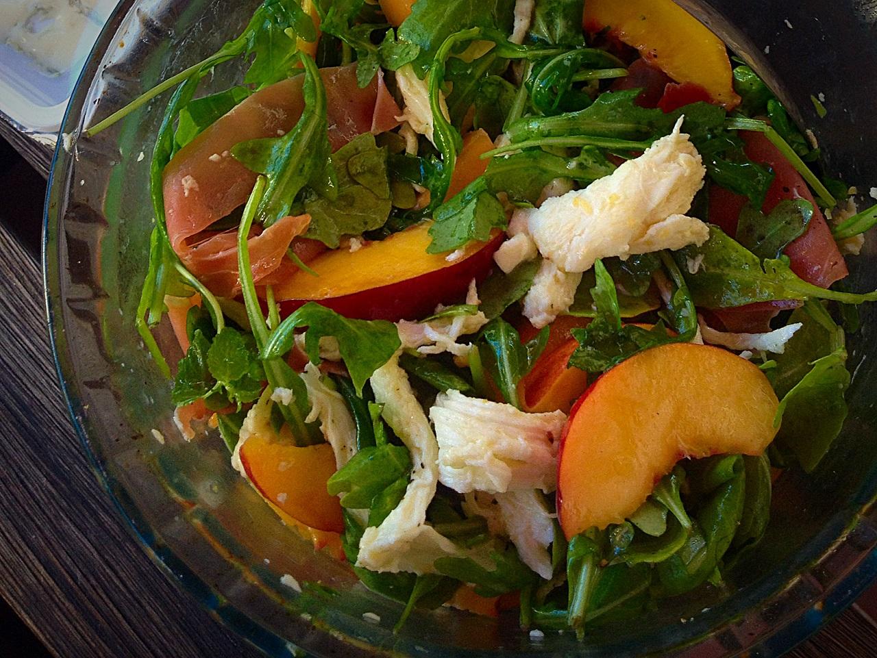 Zomerse Salada - Gezond Leven Lekker Eten