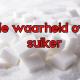 De waarheid over suiker
