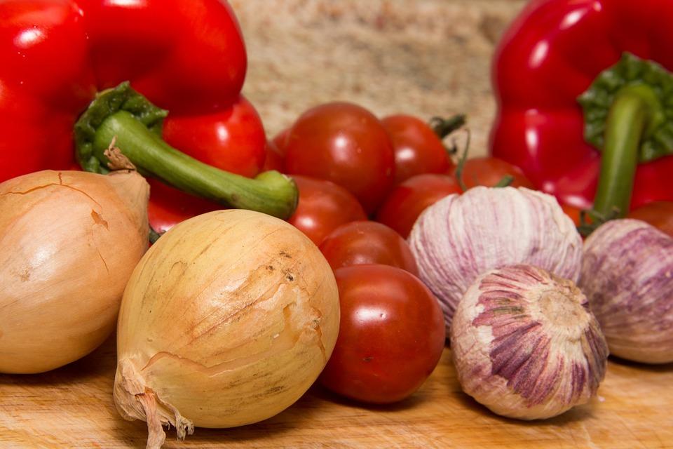 Online boodschappen doen bij de biologische supermarkt