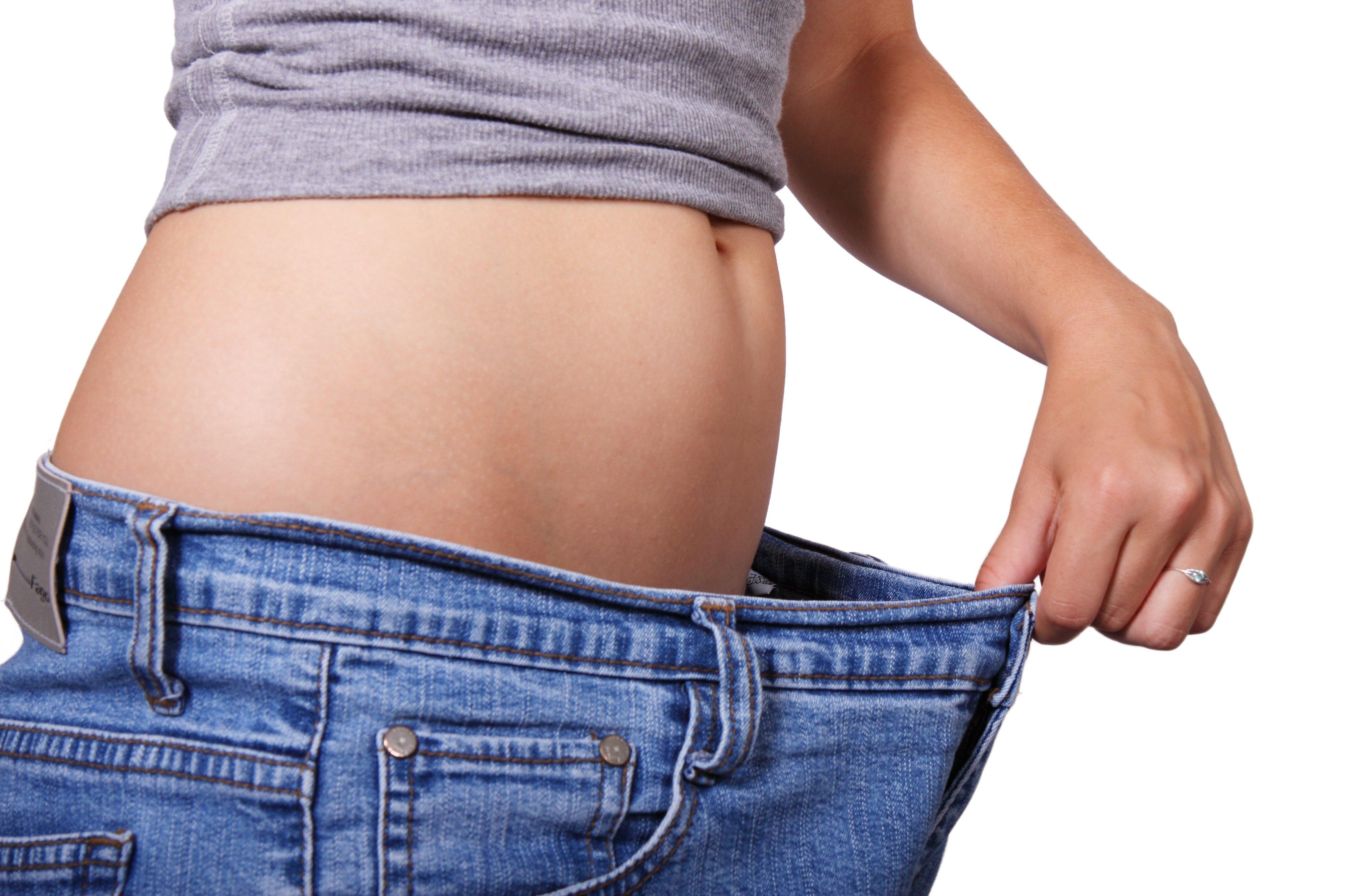 snel gezond blijvend afvallen | Gezond Eten Lekker Leven