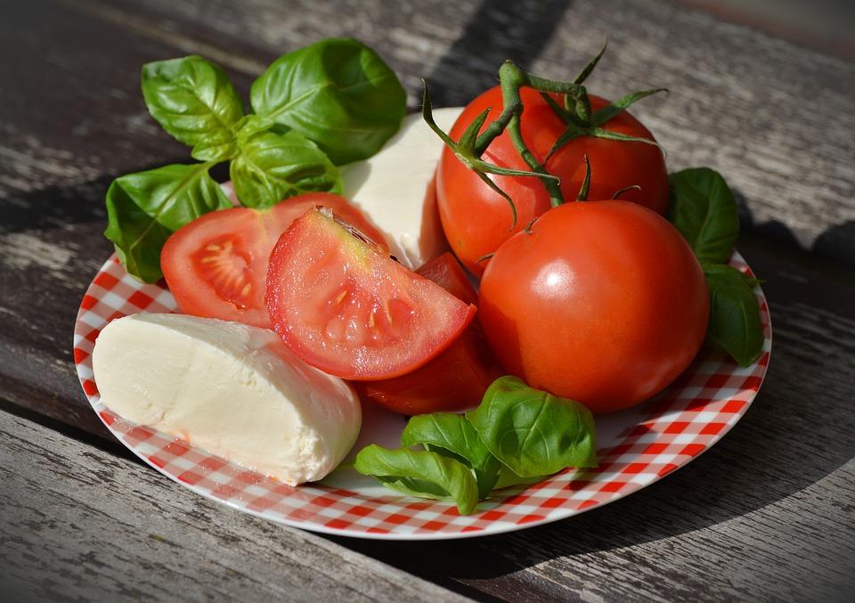 Gezond eten bestellen online