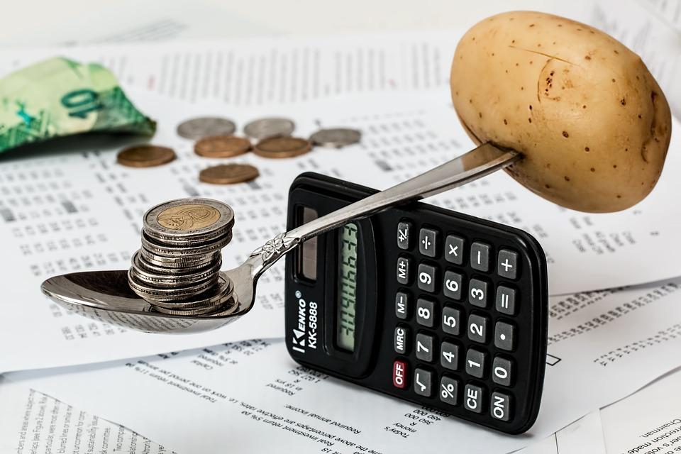 Maandelijkse kosten berekenen en besparen