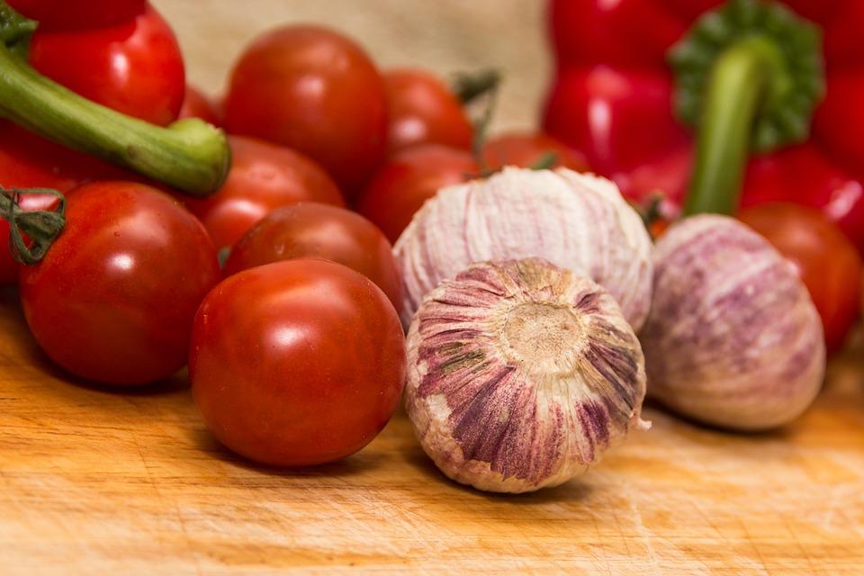 Waarom biologisch eten veel beter is