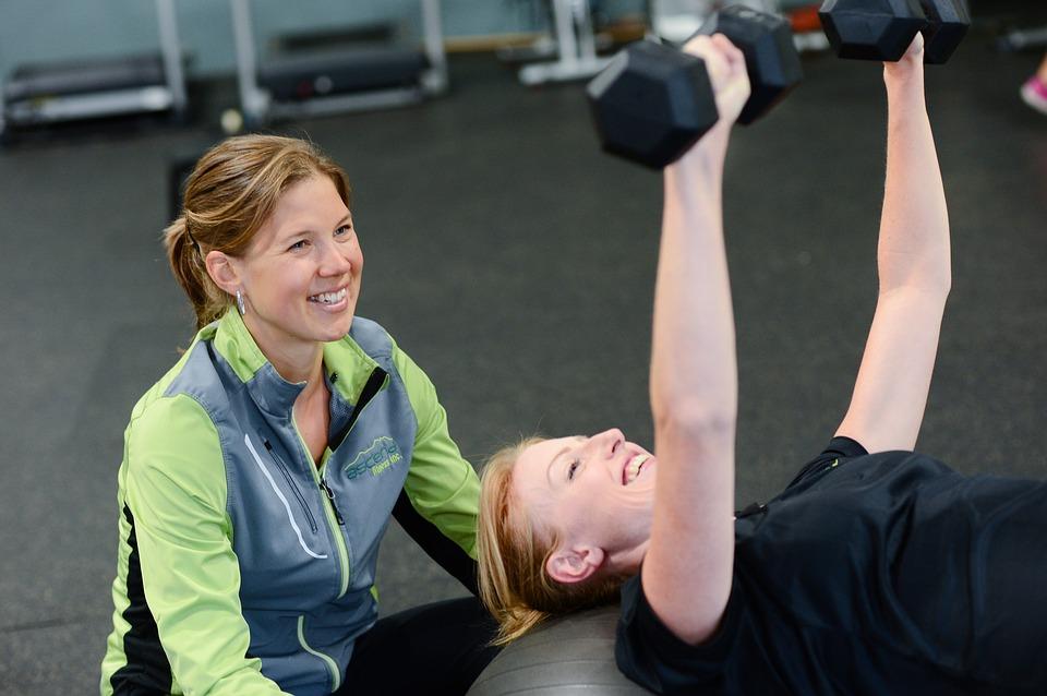 Waarom je zou moeten kiezen voor een personal trainer