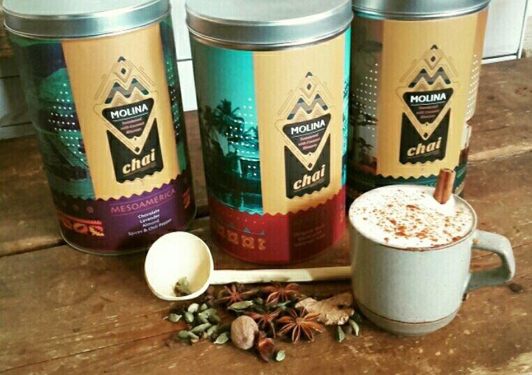 Waarom is Chai thee zo gezond?