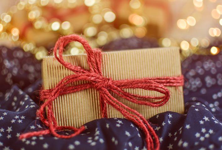 kerstpakketten idee