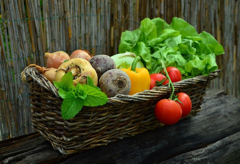 gezonder eetpatroon